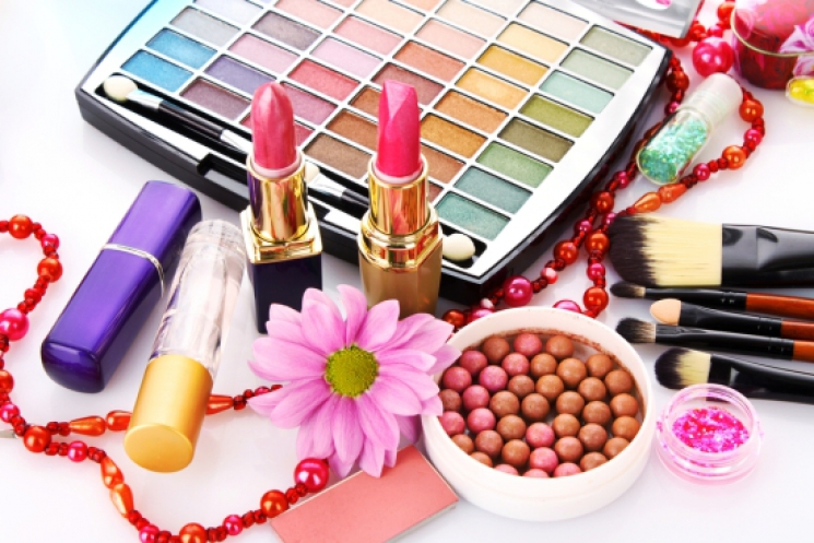 Перечень продукции косметики